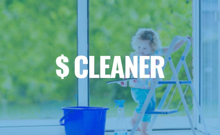 Competitive Advantage: Cleaner